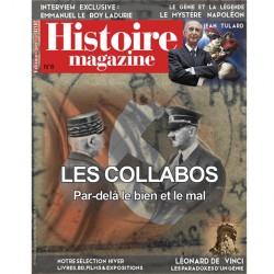 Histoire Magazine - Numéro 6