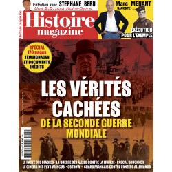 Histoire Magazine - Numéro 8